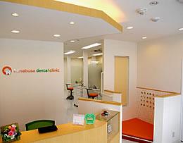 診療室入口